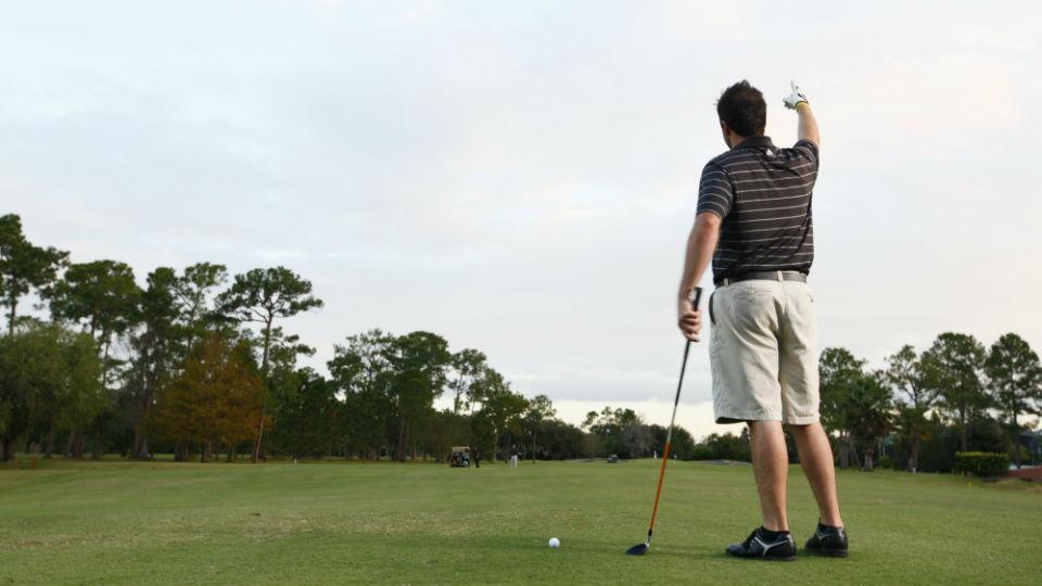 Aturan dasar sebelum anda memulai permainan Golf
