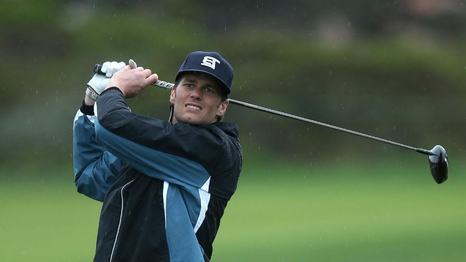 Olahraga Golf identik dengan kata mahal