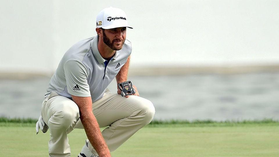 Overused Injury sangat rentan menimpa pemain golf