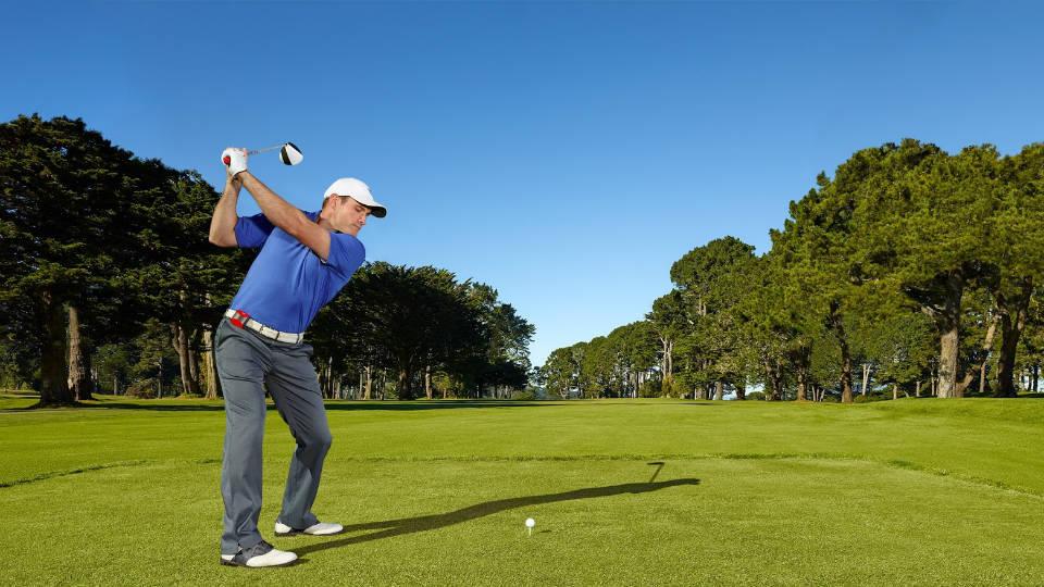 Pentingnya menguasai swing dalam bermain golf