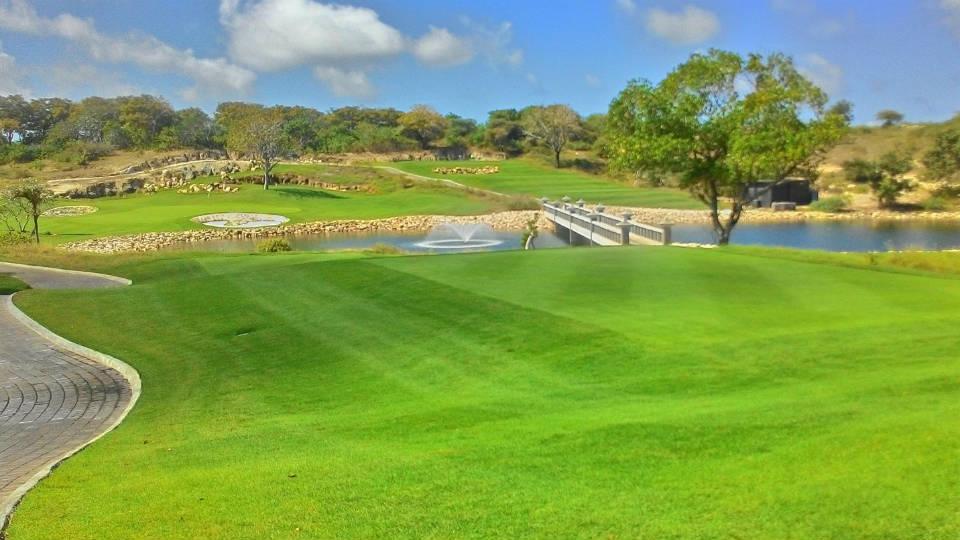 Bisnis Lapangan Golf kini menjadi bidang usaha yang cukup menjanjikan